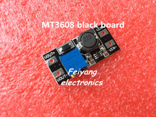 Buy 10pcs MT3608 2A Max DC-DC Step Power Module Booster Power Module Arduino for $3.60 in AliExpress store