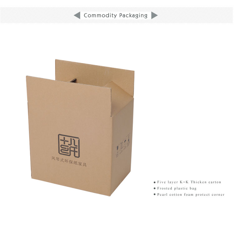Popular Simplify Natural Portable Easy to Transport Home Furniture
