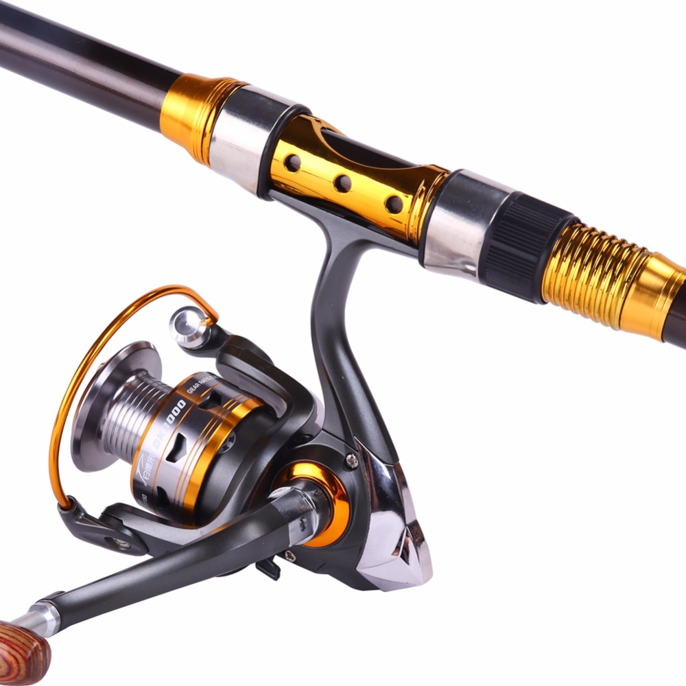 Saltwater fishing rods and reels for Fishing rods and reels