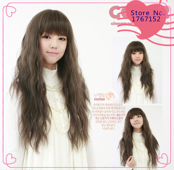Free shipping elegant daily use wig lovely synthetic wigssmall curly wig for sale(China (Mainland))