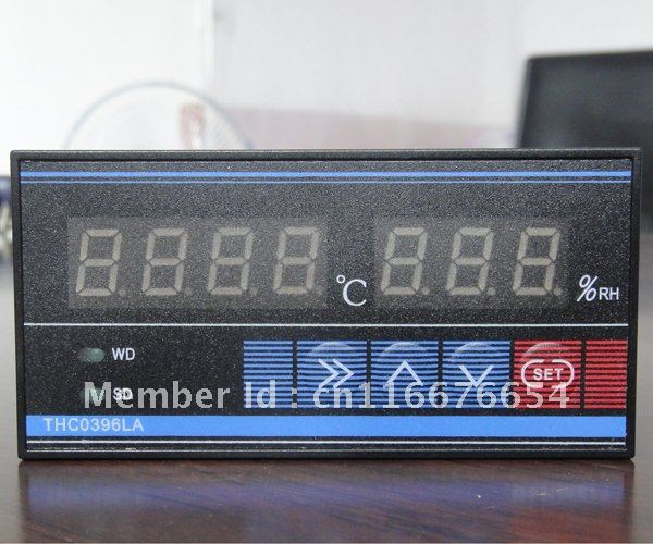 48*96  Digital Temperature and Humidity Controller<br><br>Aliexpress