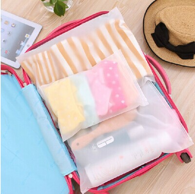 Free shipping 773332 20 * 28cm waterproof clothes in storage bags, luggage storage bags, clothes sorting bags(China (Mainland))