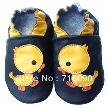 Free shipping 8pairs/lot Guaranteed 100% soft soled Genuine Leather baby shoes baby first walker dr0007-36(China (Mainland))