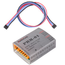 Free Shipping PRM-01 Radiolink Data Return Module for AT09 AT10 Transmitter Remote Control RC Parts
