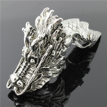 Size 14 Best Quality Antique Color CLAW FULL FINGER KNUCKLE ARMOR GOTHIC Dragon BIKER RING COOL FASHION FOR NIGHT PARTY