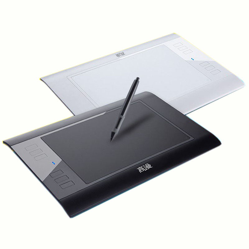 Digital Tablets Hand-painted Plates Tablet Writing Tablet Computer Electronic Drawing Board Limited Time Discount Free Shipping(China (Mainland))