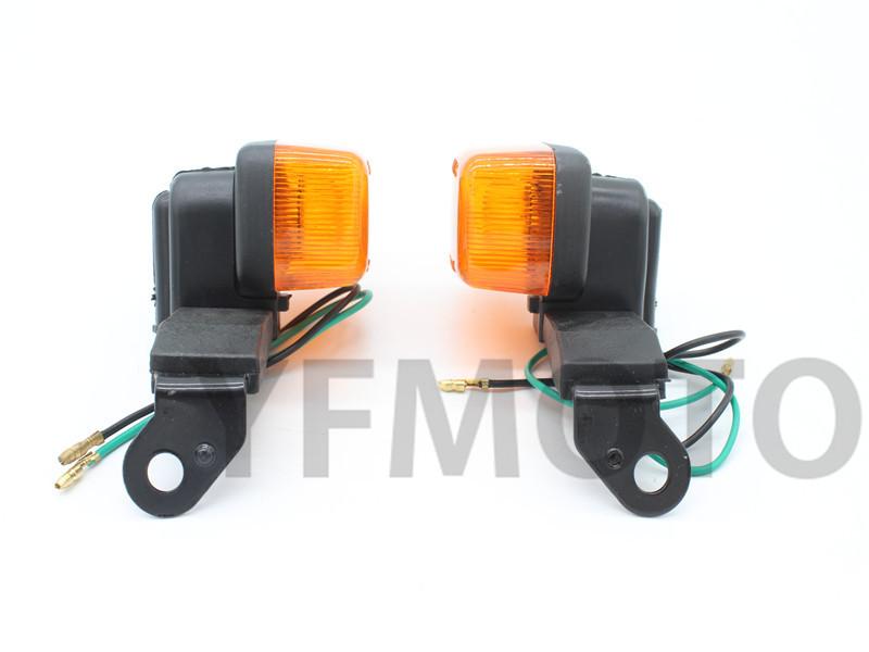 Hot Sales Motorcycle Rear Turn Signal Indicator Light For YA MA HA TTR 250 TW 200 WR 250 R/X XT 225/250 XTZ 250(China (Mainland))