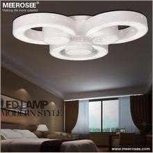 New Design LED Ceiling Light White Acrylic lamp Modern LED Ceiling lighting Energy Saving Ceiling light Fast Shipping MD2720(China (Mainland))