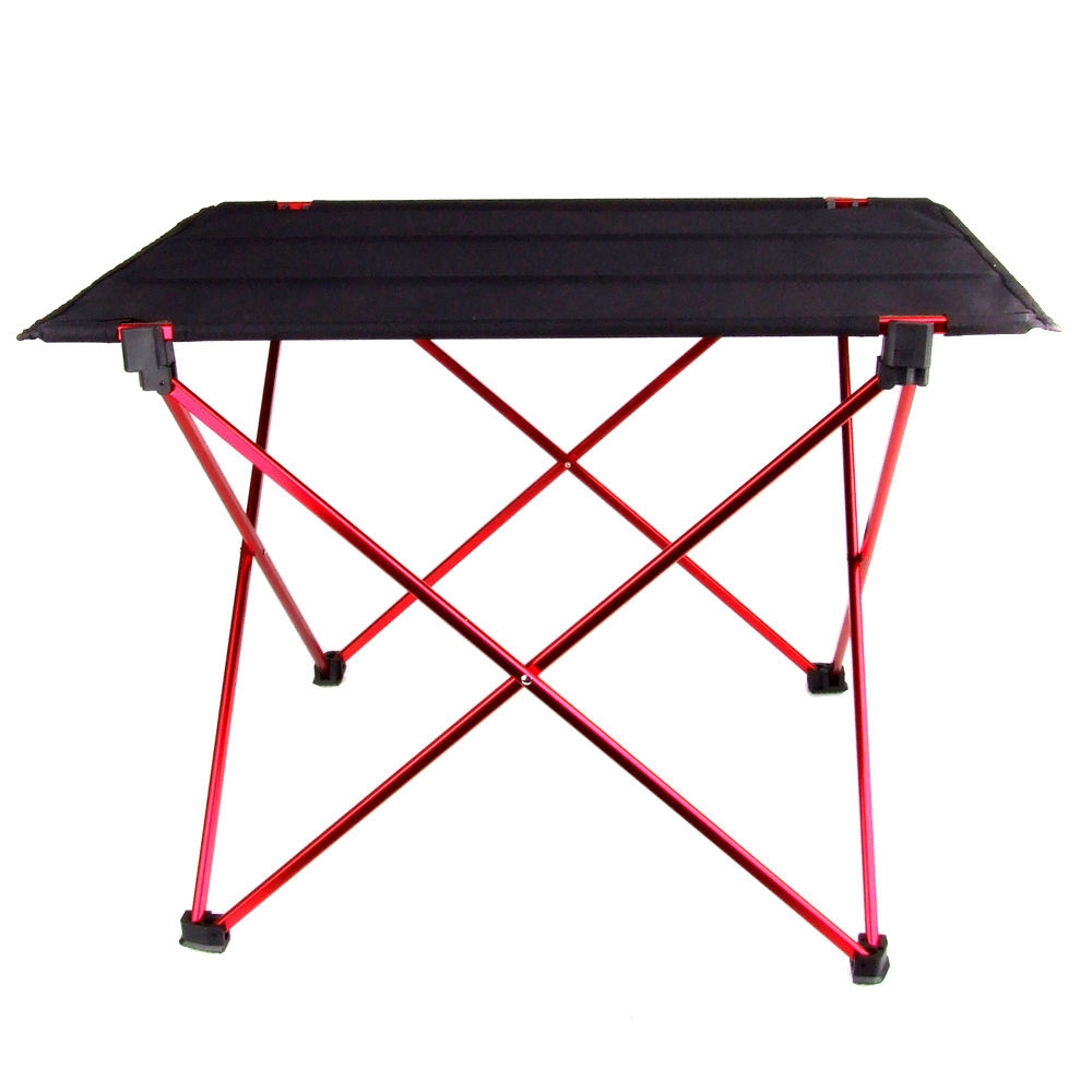 Portable Foldable Folding Table Desk Furniture Outdoor Picnic ...