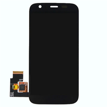 Touch Digitizer Screen + LCD Display Assembly For Motorola MOTO G XT1032 XT1033