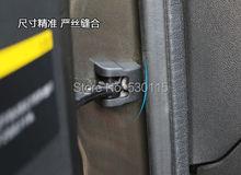 Auto Door Check Arm Protection Cover Audi Q3 Q5 A4 A6 A8 TT - YePai Automotive Ltd. store