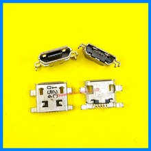 5pcs/lot USB Charging Port Dock Connector Repair Parts for Lenovo K860 K860I high quality(China (Mainland))