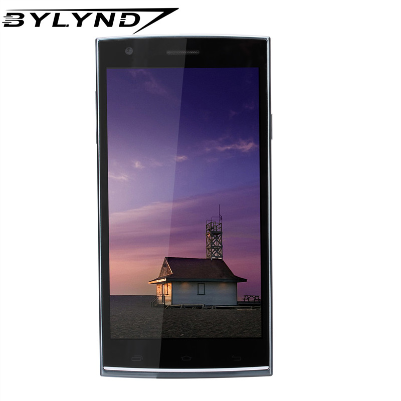 original smartphone MTK6582 quad core BYLYND MX5 1G ram 8G rom 8MP dual sim card GPS unlock android cell mobile phones in stock(China (Mainland))