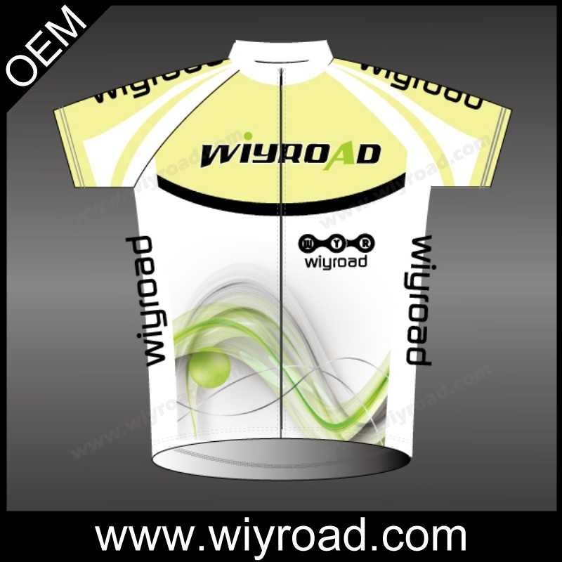 With your logo college cycle wear/pro bike team suits/cycling jersey in sports base on your requirement(China (Mainland))