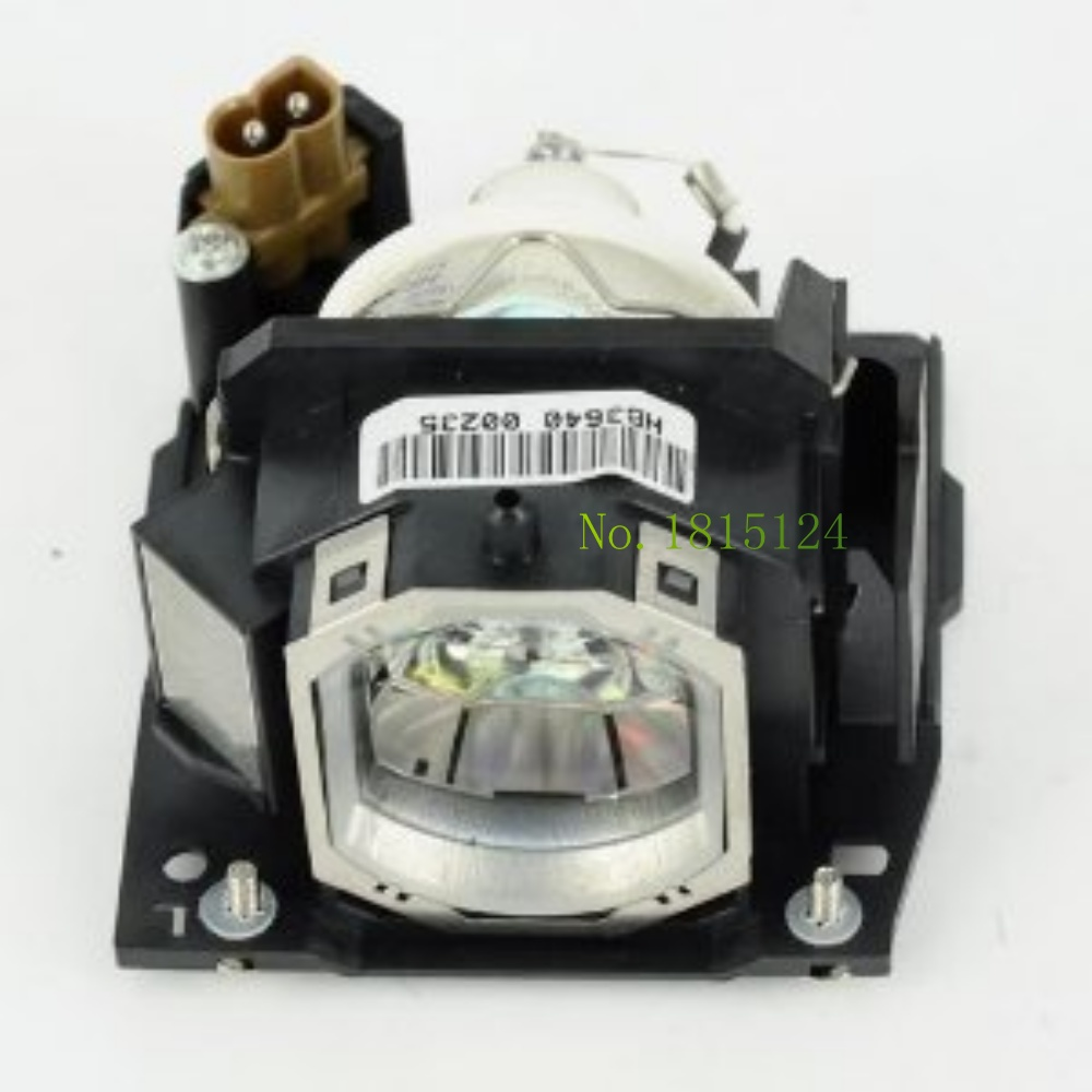 Фотография HITACHI CP-RX79 CP-RX82 CP-RX93 ED-X26 Projector Replacement Lamp - DT01151