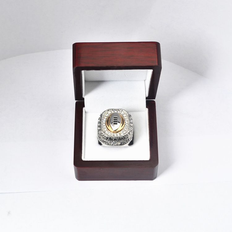 without ring drop shipping chionship rings wood box