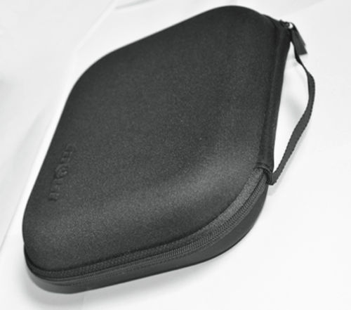 Portable headphone case for PC230 PX90 pc 230 px 90 headphonesFree shipping alistore(China (Mainland))