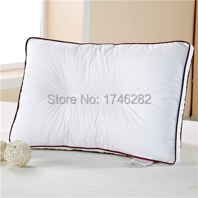 Child autumn and winter shaping pillow children 100% the broadened lengthen cotton pillow 100% cotton breathable sweat absorbing<br><br>Aliexpress