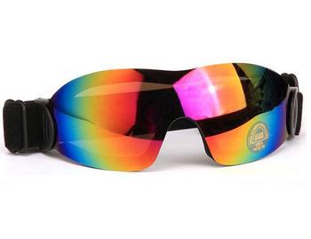Мужчины и женщины зимой на лыжах очки лыжные очки мужская анти-уф открытый очки спорта мотоцикл очки спорт очки