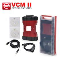 DHL free V97 Diagnostic Scanner For FD/mazda Support 2014 FD Vehicles OBDII OBD2 Scanner(China (Mainland))