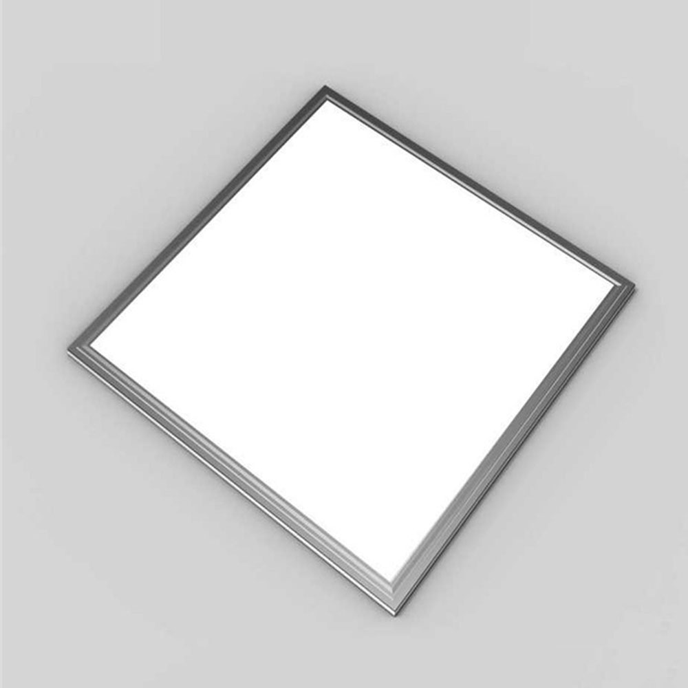 10PCS/Lot Square LED Panel 600x600 36W 40W 48W 72W Dimmable AC85-265V Drop Ceiling Recessed Suspended LED Panel Light 60x60(China (Mainland))