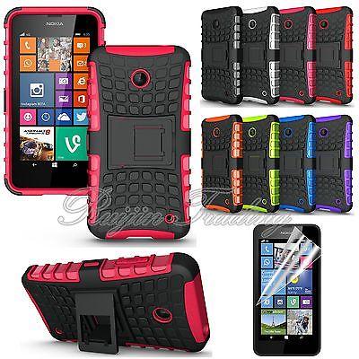 Чехол для для мобильных телефонов Nokia Lumia 630 635 + защитное стекло oxy fashion icon для nokia lumia 630 635