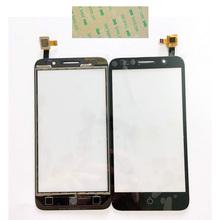 Buy Touch Screen Alcatel Pixi 3 OT5015 OT 5015 Touch Screen 5015A 5015D 5016A Touchscreen Sensor Front Panel Digitizer Glass+3M for $6.18 in AliExpress store
