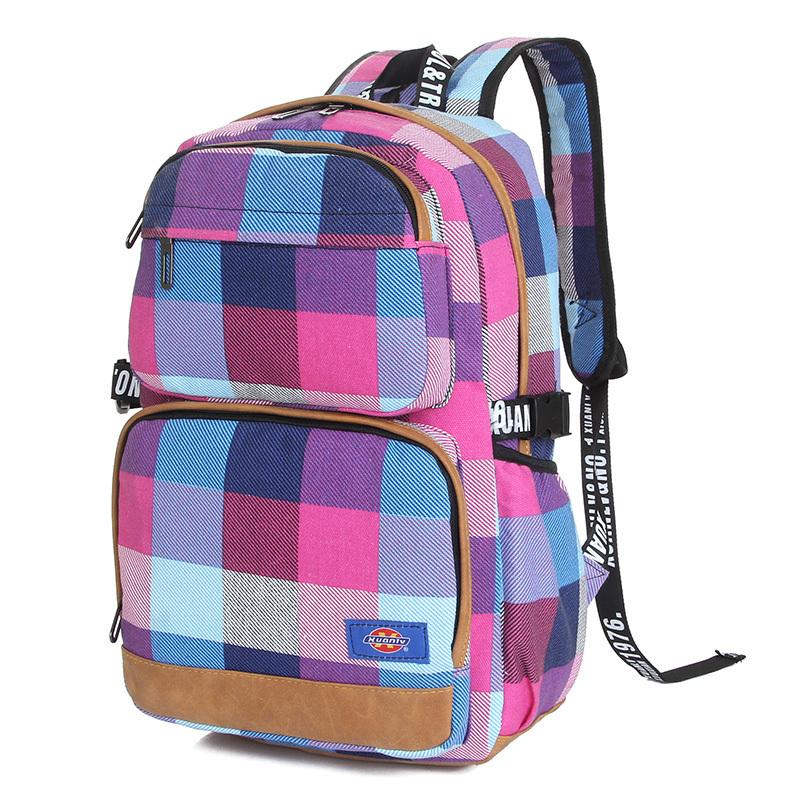 Рюкзак Backpack female 2015 bookbag woman backpack рюкзак new 2015 bookbag brandnew