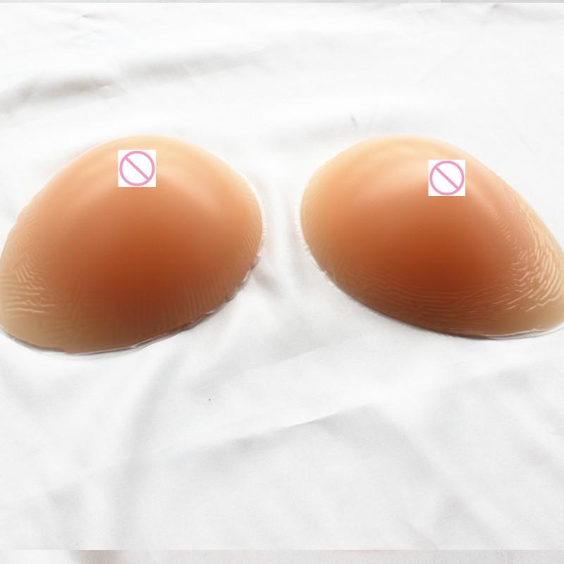 prosthetic breast implants