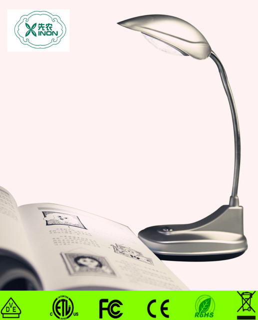 Newstyle 14 Led Table Light,Table Lamp,Desktop lamp,Reading Lamp