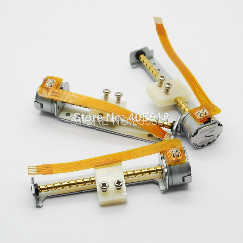 Free shipping new 2pcs 4v 5v b05e drive mini stepping for Stepper motor control system