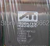 Free Shipping Brand New ATI MOBILITY RADEON 216C6TZAFA22E Ic Chip Graphic Video Chipset(China (Mainland))