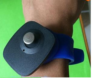 Free DHL shipping 5pcs Super golf watch detacher, eas detacher, golf detacher magnetic,(China (Mainland))