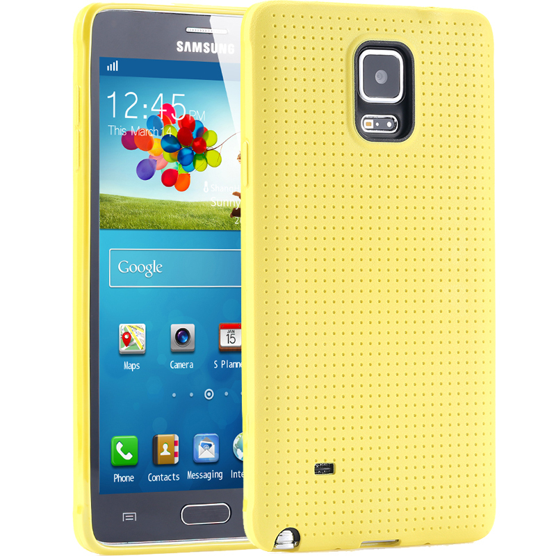 Mobile Phone Bags & Cases Galaxy Note 4 Heavy-Duty Construction Back Cover Samsung IV Durable Protection - Shenzhen SGS Technology Co.,Ltd store