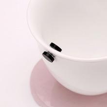 1pc Men No Pierced Ears Magnet Titanium Steel Clip Ear Stud Earrings Jewelry(China (Mainland))