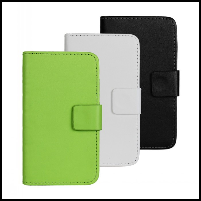 For Huawei Ascend Y330 Phone Wallet Mobile Cover Shell Leather Bag For Huawei Ascend Y330 Cases Cover Mobile Phone Bag Coque(China (Mainland))