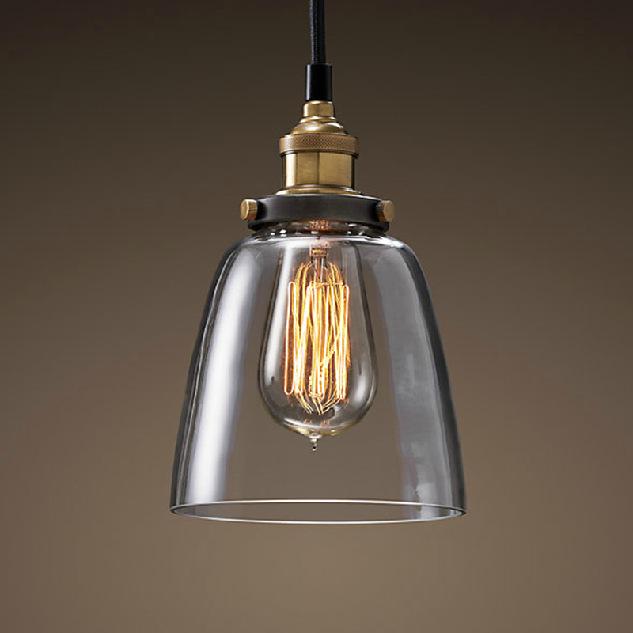 Online kopen wholesale antieke glazen lampenkap uit china antieke glazen lampenkap groothandel - Deco kooi trap ...