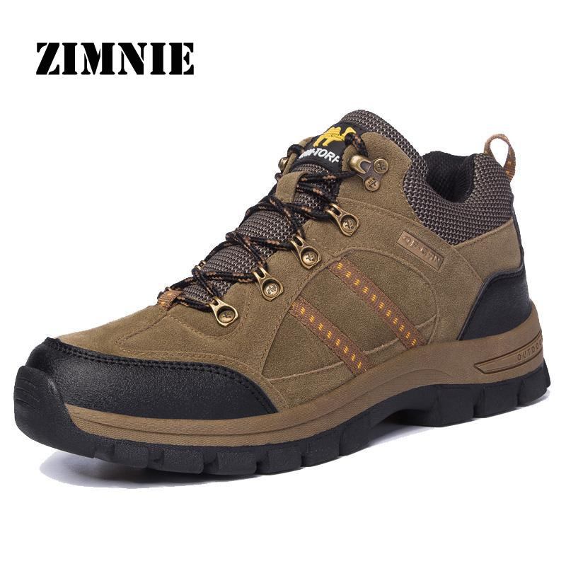 Brand Outdoor Venture Men Climbing Hiking Shoes Men Breathable Ventilator Hunting Trekking Sport Shoes Senderismo Sapatos<br><br>Aliexpress