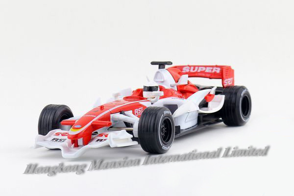 132 Car Model For Renault R28 F1 Racing (9)