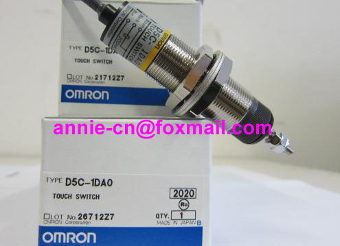 New and original  D5C-1DAO(D5C-1DA0)  OMRON  TOUCH SWITCH<br><br>Aliexpress