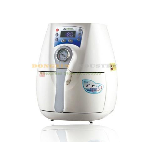 DHL EMS Free Shipping ,sunmeta ST-1520-MG 3D Mini Multifunction Sublimation Machine With Mug Heat Transfer Parts(China (Mainland))