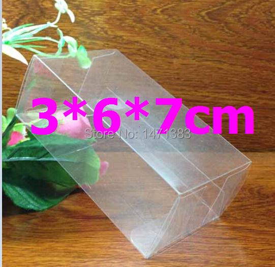 Упаковочная коробка LixinPlastic 20 3 * 6 * 7 PB0051 упаковочная коробка lixinplastic 20 3 11 15 pb0063
