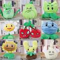 Wholesale Plant vs Zombies Plush Doll Toy Animal Soft Plush Toys Game Toys Children Toy Birthday