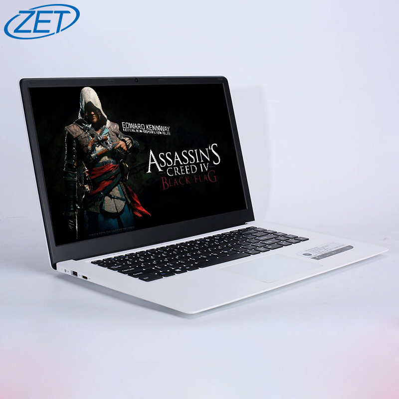 ZEUSLAP Windows 10 ultrathin 15.6inch Big Screen 1920X1080 FHD Quad Core Fast Running Netbook Laptop Computer Notebook on sales(China (Mainland))