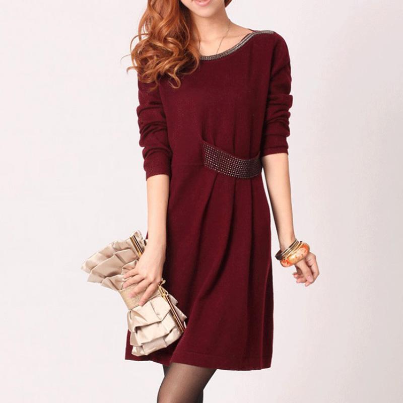 Платье Осень Купить