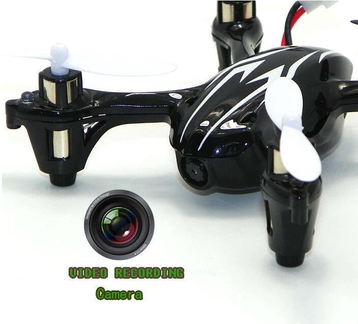 Hubsan X6 H107C 310B 4CH UFO HD Camera Mini Drone RC Quadcopter Helicopter Gyro
