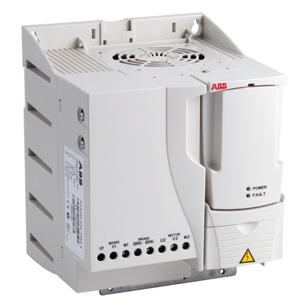 ACS355-03E-15A6-4 ABB ACS355 AC Frequency Inverter for 7.5kW 400V 3 Phase motor in VxF Vector control Drive Speed Controller(China (Mainland))