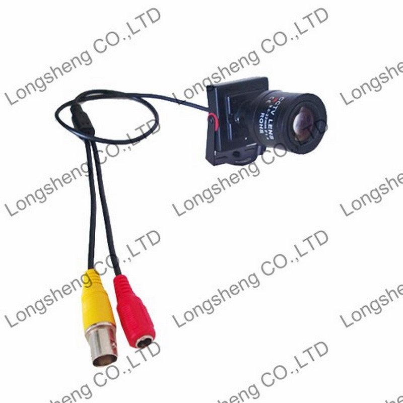 Mini CMOS 1000TVL HD vari-focal 9-22mm Manual ZOOM Lens CCTV camera Free shipping