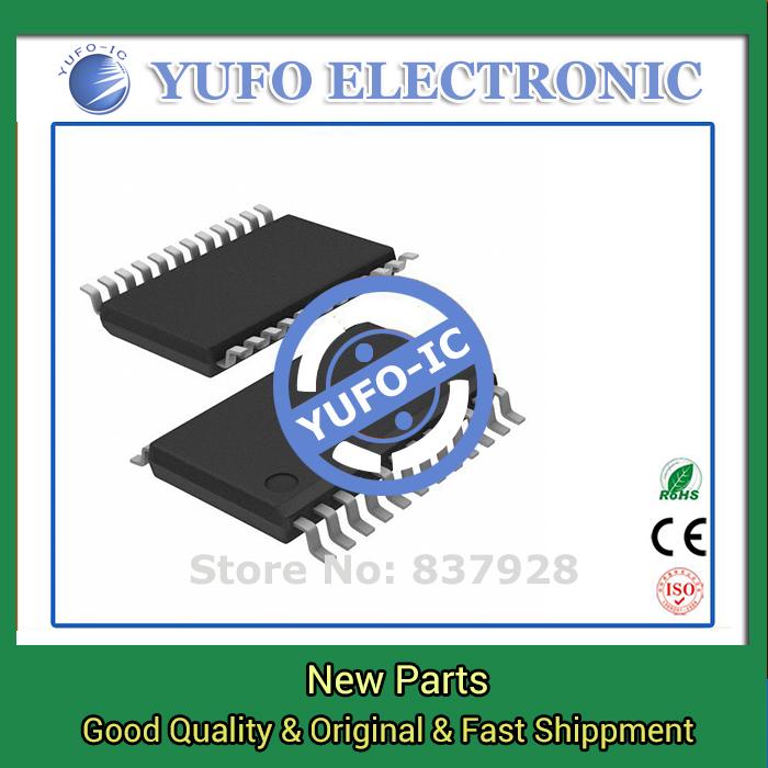 Free Shipping 5PCS ADM208EARUZ genuine authentic [IC TXRX RS-232 5V 0.1UF 24TSSOP]  (YF1123D)