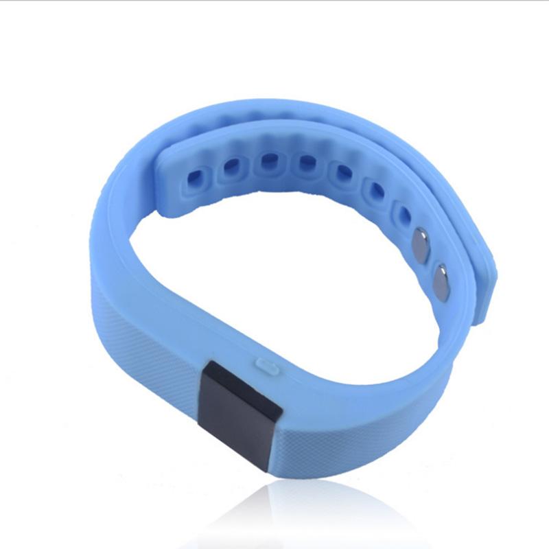 teamyo smart heart rate bracelet instructions
